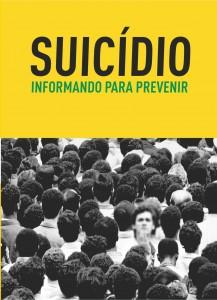 Suicídio - Informando para Prevenir - Capa